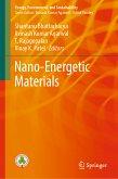 Nano-Energetic Materials (eBook, PDF)