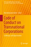 Code of Conduct on Transnational Corporations (eBook, PDF)