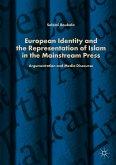 European Identity and the Representation of Islam in the Mainstream Press (eBook, PDF)
