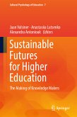 Sustainable Futures for Higher Education (eBook, PDF)