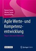 Agile Werte- und Kompetenzentwicklung (eBook, PDF)