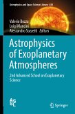 Astrophysics of Exoplanetary Atmospheres (eBook, PDF)