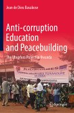 Anti-corruption Education and Peacebuilding (eBook, PDF)