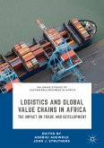 Logistics and Global Value Chains in Africa (eBook, PDF)