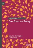 Care Ethics and Poetry (eBook, PDF)