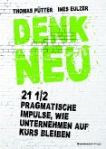 Denk neu (eBook, PDF)