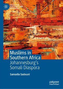 Muslims in Southern Africa (eBook, PDF)