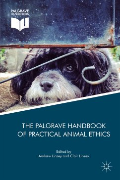 The Palgrave Handbook of Practical Animal Ethics (eBook, PDF)