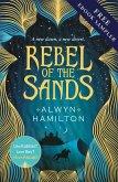 Rebel of the Sands free ebook sampler (eBook, ePUB)