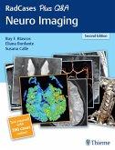 RadCases Plus Q&A Neuro Imaging (eBook, ePUB)