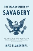 The Management of Savagery (eBook, ePUB)
