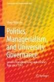 Politics, Managerialism, and University Governance (eBook, PDF)