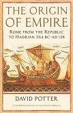 The Origin of Empire (eBook, ePUB)