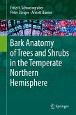 Bark Anatomy of Trees and Shrubs in the Temperate Northern Hemisphere (eBook, PDF)