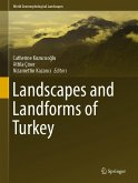 Landscapes and Landforms of Turkey (eBook, PDF)
