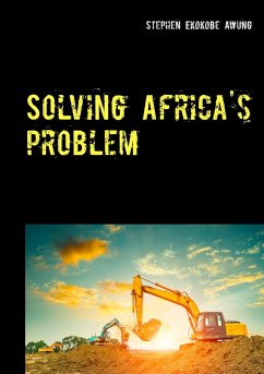 Solving Africa's problem (eBook, ePUB)