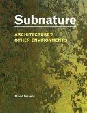 Subnature (eBook, PDF)