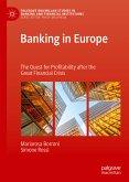 Banking in Europe (eBook, PDF)