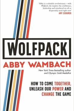 WOLFPACK (eBook, ePUB) - Wambach, Abby