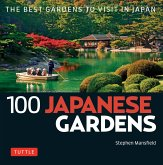 100 Japanese Gardens (eBook, ePUB)