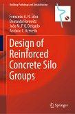 Design of Reinforced Concrete Silo Groups (eBook, PDF)