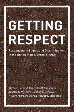Getting Respect (eBook, PDF) - Lamont, Michele