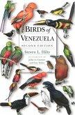 Birds of Venezuela (eBook, PDF)