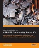 Building Websites with the ASP.NET Community Starter Kit (eBook, PDF)