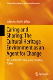 Caring and Sharing: The Cultural Heritage Environment as an Agent for Change (eBook, PDF)