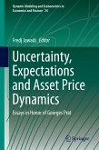 Uncertainty, Expectations and Asset Price Dynamics (eBook, PDF)