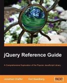 jQuery Reference Guide (eBook, PDF)
