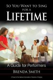 So You Want to Sing for a Lifetime (eBook, ePUB)