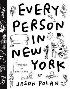 Every Person in New York (eBook, PDF) - Polan, Jason