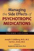 Managing the Side Effects of Psychotropic Medications (eBook, ePUB)