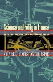 Science and Polity in France (eBook, PDF)