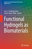 Functional Hydrogels as Biomaterials (eBook, PDF)