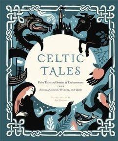 Celtic Tales (eBook, PDF) - Forrester, Kate