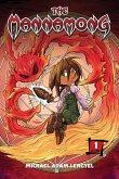 The Mannamong - Volume 1 (eBook, ePUB)
