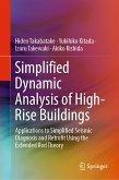 Simplified Dynamic Analysis of High-Rise Buildings (eBook, PDF)