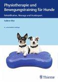 Physiotherapie und Bewegungstraining für Hunde (eBook, ePUB)