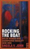Rocking the Boat (eBook, ePUB)