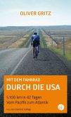 Mit dem Fahrrad durch die USA (eBook, ePUB)