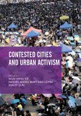 Contested Cities and Urban Activism (eBook, PDF)