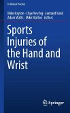 Sports Injuries of the Hand and Wrist (eBook, PDF)
