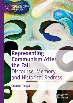 Representing Communism After the Fall (eBook, PDF) - Tileaga, Cristian