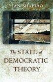 State of Democratic Theory (eBook, PDF)