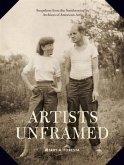 Artists Unframed (eBook, PDF)