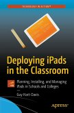 Deploying iPads in the Classroom (eBook, PDF)