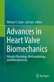 Advances in Heart Valve Biomechanics (eBook, PDF)