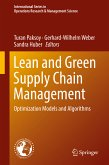 Lean and Green Supply Chain Management (eBook, PDF)